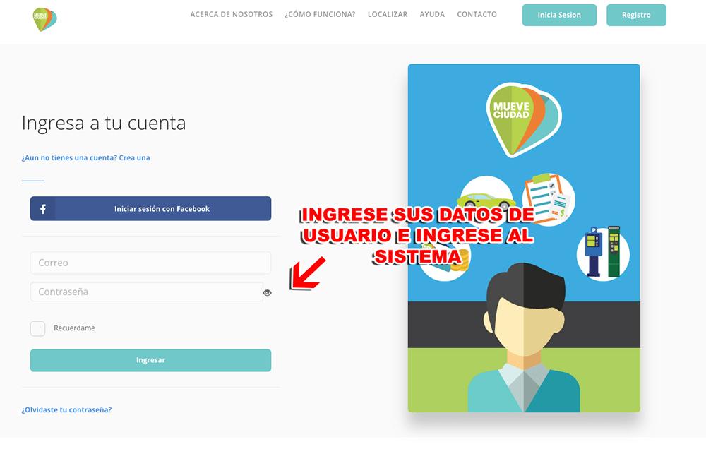 MUEVECIUDAD ECOPARQ FACTURACIÓN CDMX BOLSA DE PARQUIMETROS Y PARTES 1